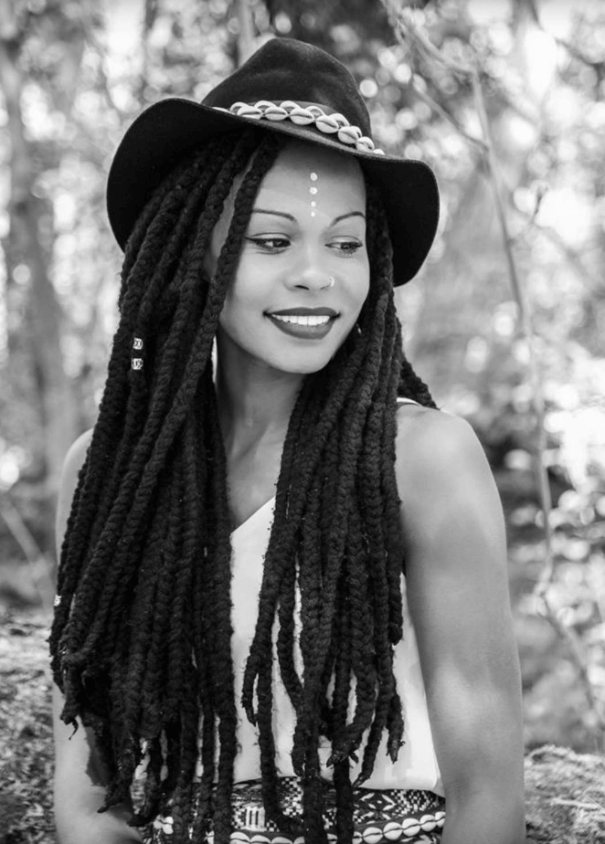 Thaïs Diarra is a singer with roots in Mali Switzerland and Senegal | Wakilisha